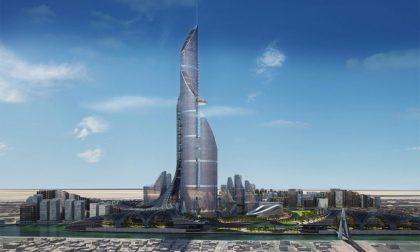 Ecco il grattacielo più alto al mondo Ha un nome bellissimo ed è in Iraq