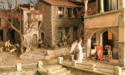 Il presepe al Museo di Dalmine (Il più bello d'Italia, altro che Napoli)