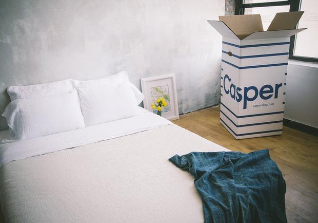 casper_mattress