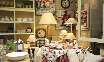 Casabroseta in via Broseta 50 La boutique per arredare e decorare