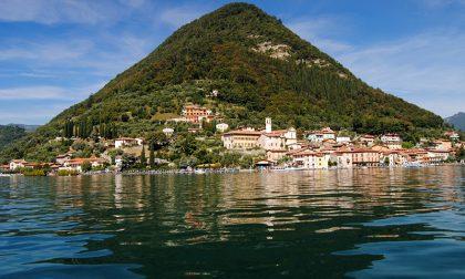 """Montisola è l'unica isola lacustre """"Covid free"""""""