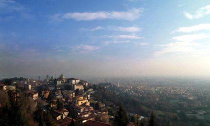 Le targhe alterne a Bergamo