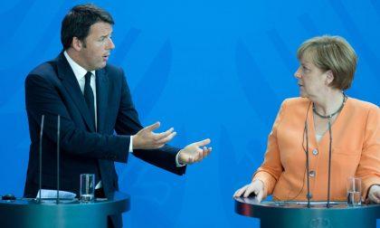 L'Italia ora fa la voce grossa Ma la Germania non ci sente