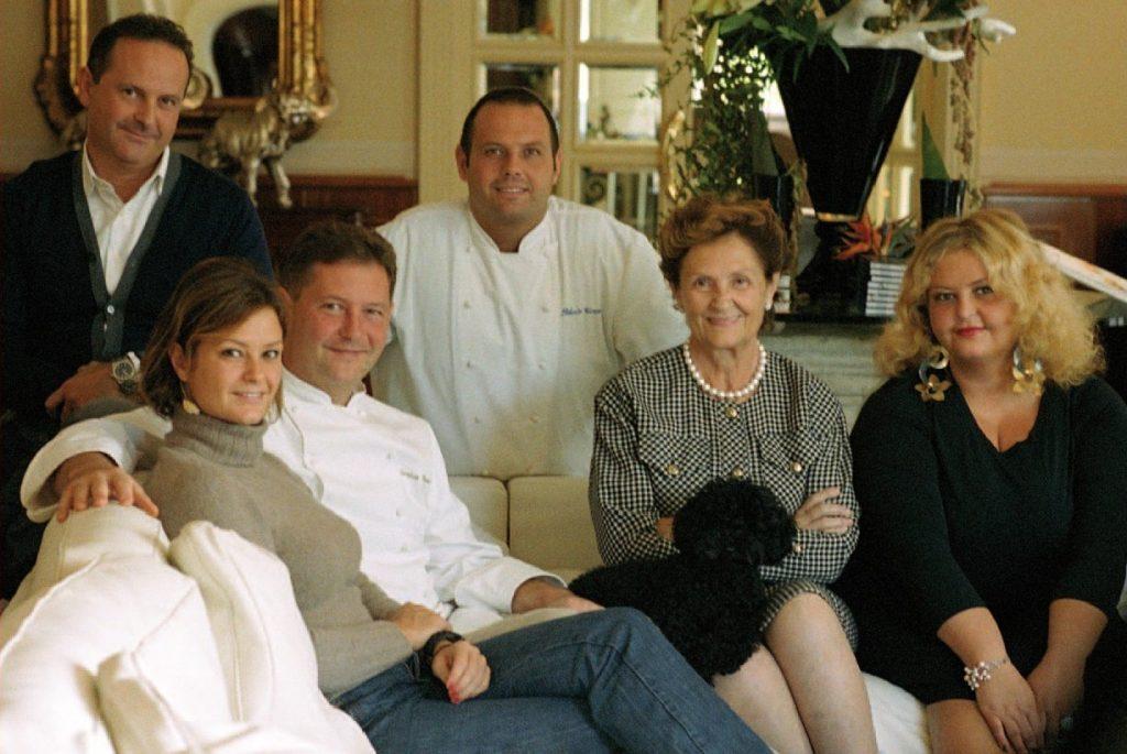 famiglia cerea