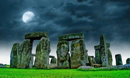 La vera origine di Stonehenge
