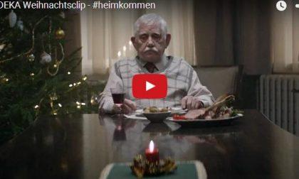 Il commovente video di Natale che ricorda la cosa più importante