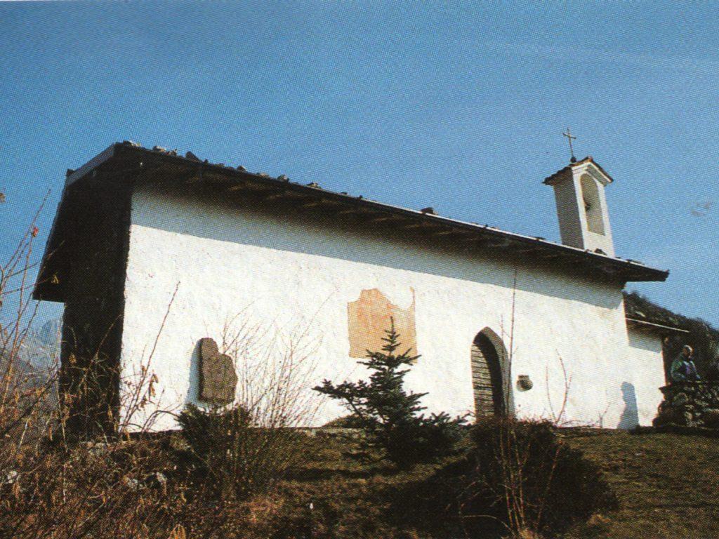 004 chiesetta di San Peder