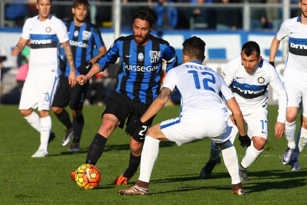 Atalanta-Inter