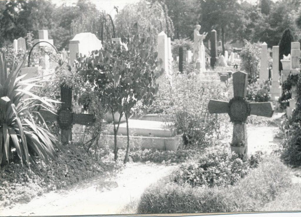 3. Tombe Kertész Tóth Potya