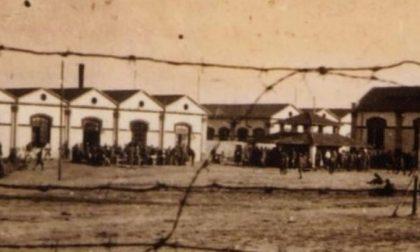 Il campo dove Bergamo internò oltre tremila prigionieri di guerra