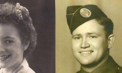 I due fidanzati che 70 anni dopo si ritroveranno per San Valentino