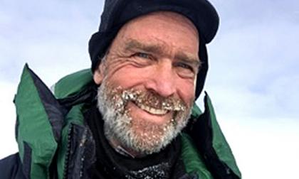 Che cosa cercava Henry Worlsey morto tra i ghiacci del Polo Sud
