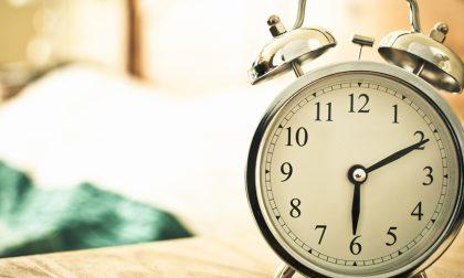 Sveglia all'alba per avere successo I CEO confermano (con eccezione)