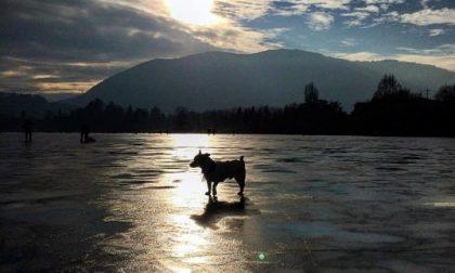Lago di Endine – @clay_cassis