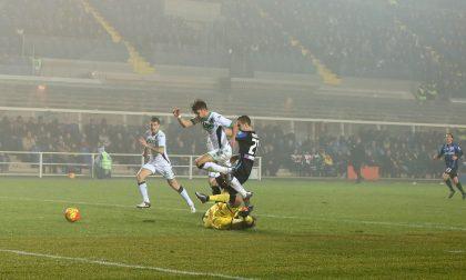 Moviola: il rigore per la Dea c'è (pure il gol annullato a Berardi)