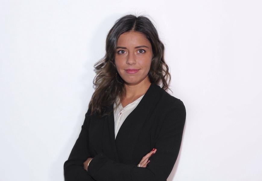 Stefania Boroli