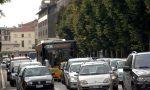 A Bergamo il traffico è calato del 20 per cento. Lo confermano i dati sulla sosta a pagamento