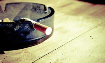 Ormai non san più cosa inventarsi per non farti fumare una sigaretta