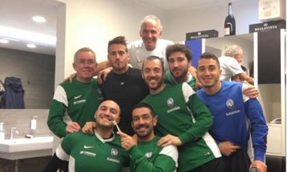 Denis-Atalanta, siamo ai saluti Le foto dell'attaccante su Instagram