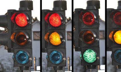 4 semafori su 5 sono inutili E a scriverlo è gente che ne capisce