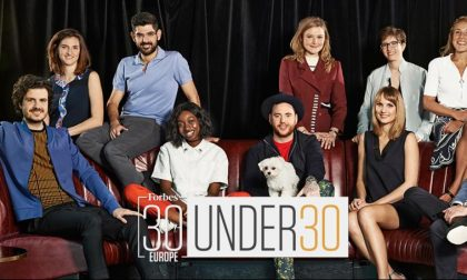 Volti e storie degli Under30 italiani più promettenti secondo Forbes