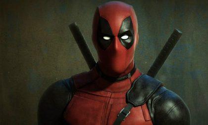 Il film da vedere nel weekend Deadpool, politicamente scorretto