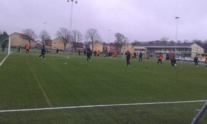 Svezia, nella città di Strömberg il carcere diventa campo da calcio