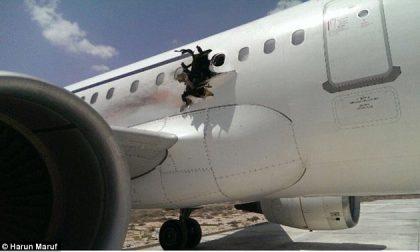 Il video dell'esplosione sull'aereo e il giovane copilota bergamasco