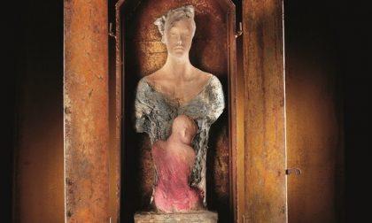 Alfa e Omega, il genio di Ugo Riva Ecco le opere in mostra a Romano