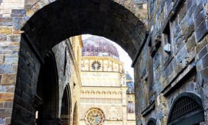 Scorci in Bergamo Alta – Piera Emanuela