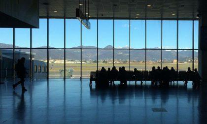 Orio non è più un aeroporto low cost A Bergamo vola anche il business