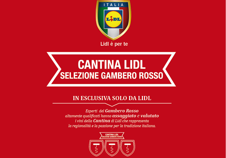 Cantina-Lidl-Gambero-Rosso