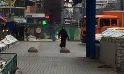 Mosca, l'atroce storia della donna che ha decapitato una bambina