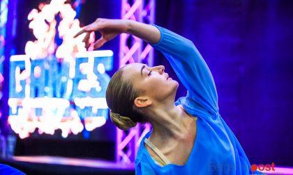 Spettacolo la danza alle Due Torri! Foto di una domenica tra vip e arte