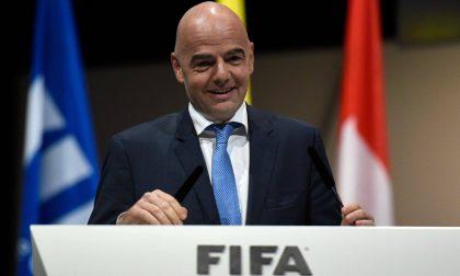 Pasticcio sudamericano: aggiunta una gara di qualificazione al Mondiale, terza di A a rischio