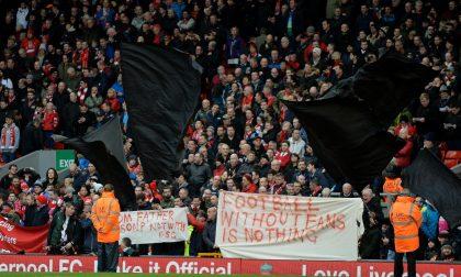 Costa troppo andare allo stadio I tifosi inglesi e tedeschi protestano