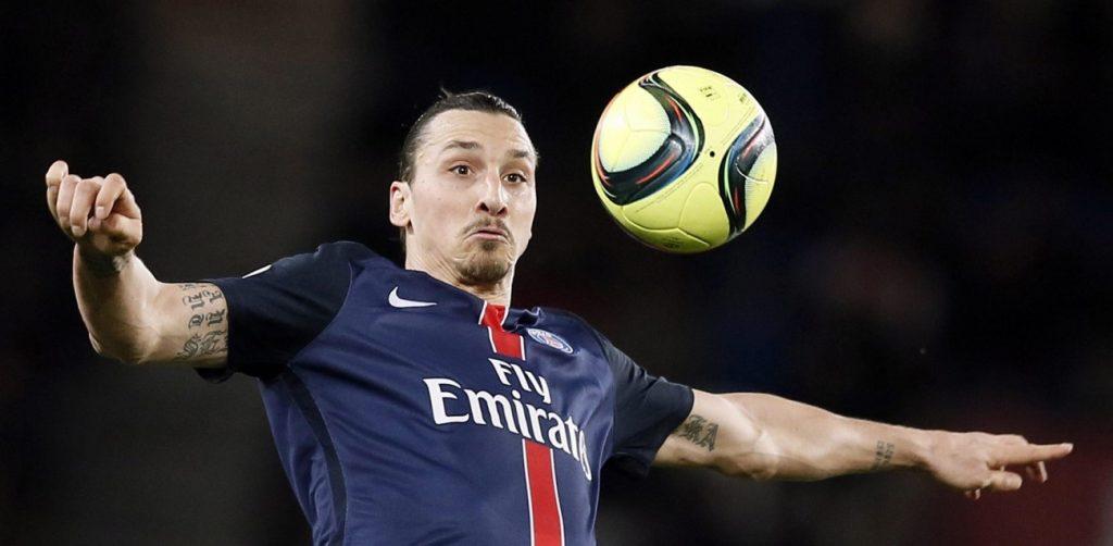 Paris Saint-Germain vs Reims