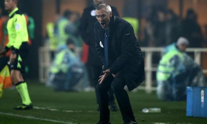 "La trasferta a Verona, Reja e i tifosi: «Mi chiedono: ""Quando vinciamo?""»"