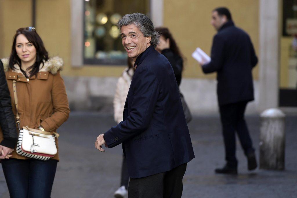 =Roma: Marchini, i partiti si arroccano, con me nuova fase