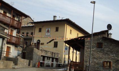 Il primo bambino nato dopo 28 anni E il borgo piemontese va sulla Bbc