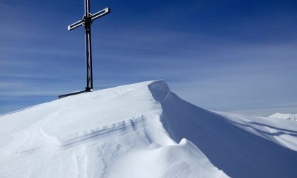 Monte Venturosa – Demis Milesi