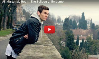 Ecco il video di de Roon «Il bulldog di Bergamo»