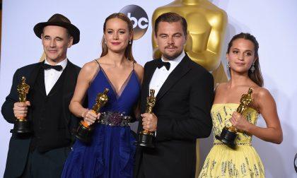 Chi ha vinto gli Oscar 2016 Le foto uno ad uno (e il video di Leo)