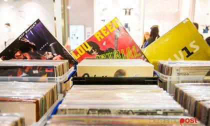 La Fiera del Disco a Le Due Torri Viaggio nella musica, con nostalgia