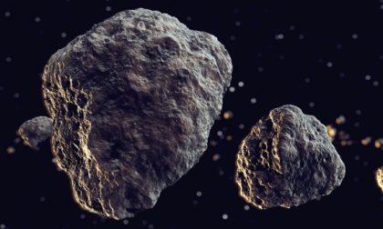 Un nuovo Far West, ma nello spazio La corsa all'oro sarà sugli asteroidi