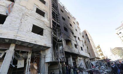 Siria, la strage al santuario sciita Colpo terribile sui colloqui di pace