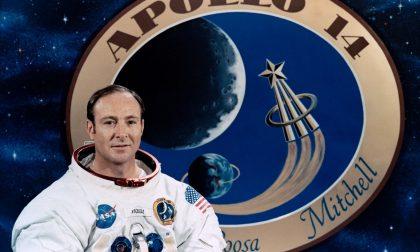 I piedi sulla luna di Edgar Mitchell L'astronauta che credeva agli Ufo