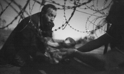 La bellezza e il dolore del mondo nei 15 scatti del World Press Photo