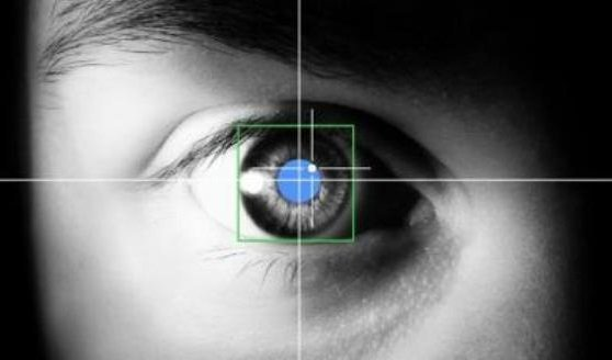 face-eye-recognition