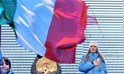 La rinascita di Nadia Fanchini la sciatrice d'oro a La Thuile